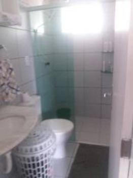 Linda Casa 3/4 Parnamirim Condomínio Fechado - Foto 9
