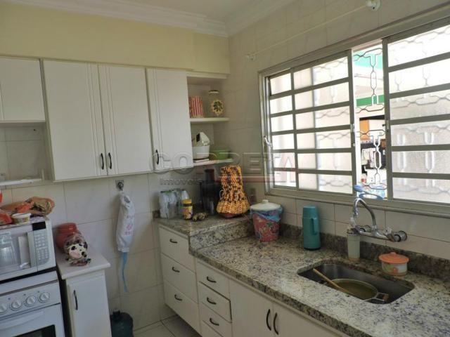 Casa à venda com 4 dormitórios em Jardim do prado, Aracatuba cod:V8798 - Foto 16