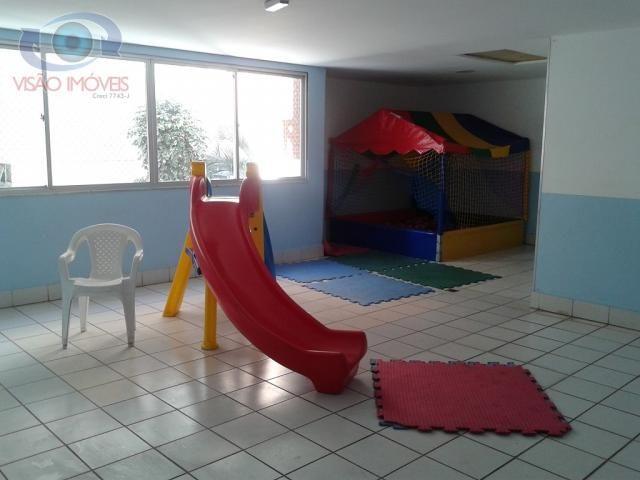 Apartamento à venda com 3 dormitórios em Jardim camburi, Vitória cod:1095 - Foto 20