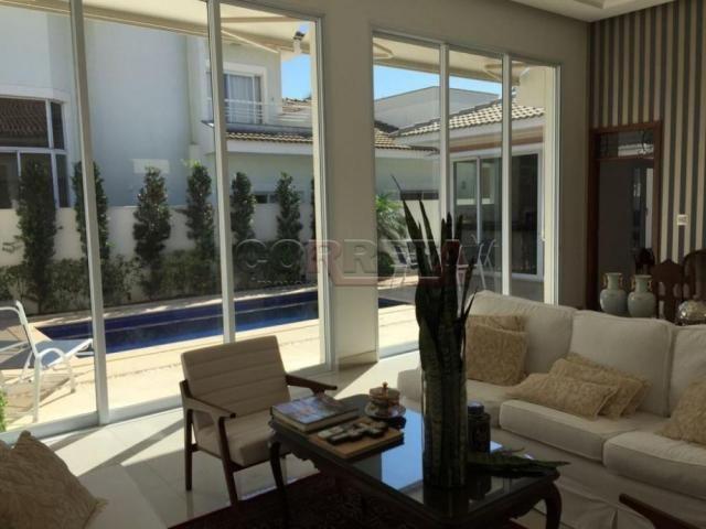 Casa de condomínio à venda com 3 dormitórios em Jardim do prado, Aracatuba cod:V5597 - Foto 4