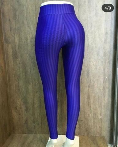 Calça legging 3D - Foto 2