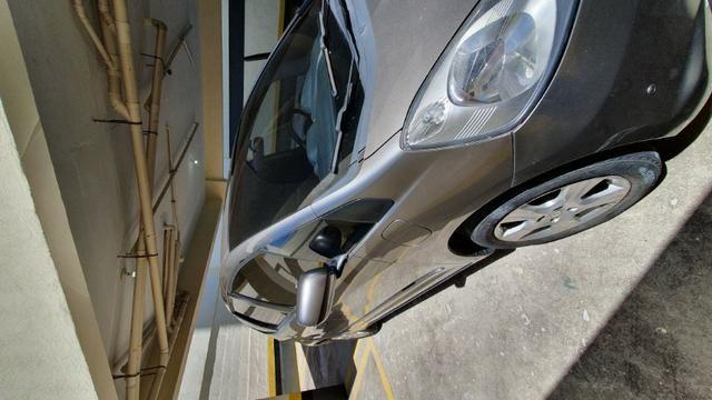 Honda Fit Lxl 1.4 - 2010 - Excelente estado, pouco rodado - Foto 2