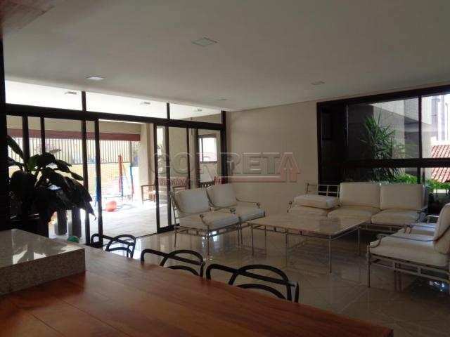 Apartamento à venda com 3 dormitórios em Vila mendonca, Aracatuba cod:V8282 - Foto 18