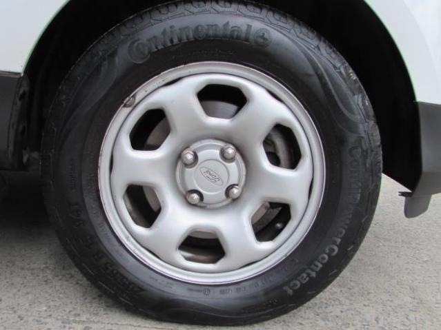 Ford EcoSport Ecosport SE 1.6 16V (Flex) FLEX MANUAL - Foto 4