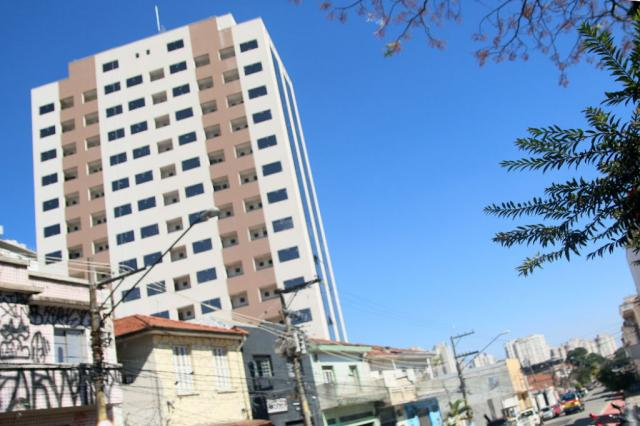 Escritório na Moóca com 39 M², 2 banheiros, 1 vaga - Foto 10