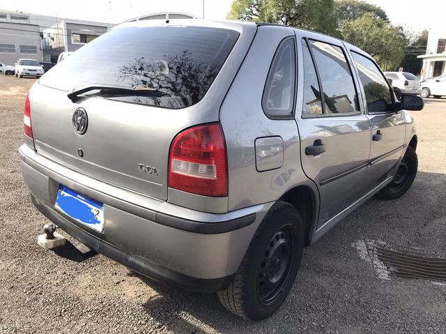 ?Gol Power 1.0 Ano 2002 Completo?