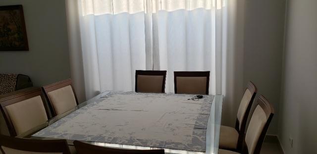 Com 03 quartos bairro Morada dos Deuses Próximo a U C D B - Foto 4
