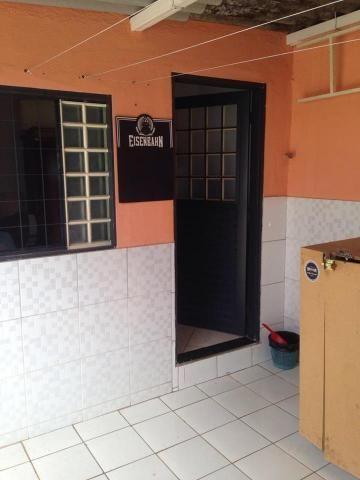 Casa 3 quartos  + casa fundos, habite-se, ACEITA FINANCIAMENTO!!  - Foto 17