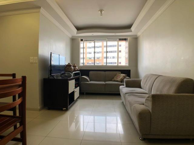 AP0685 - Apartamento com 3 quartos no 15° andar do Condomínio Atlântico Sul no Cambeba - Foto 20