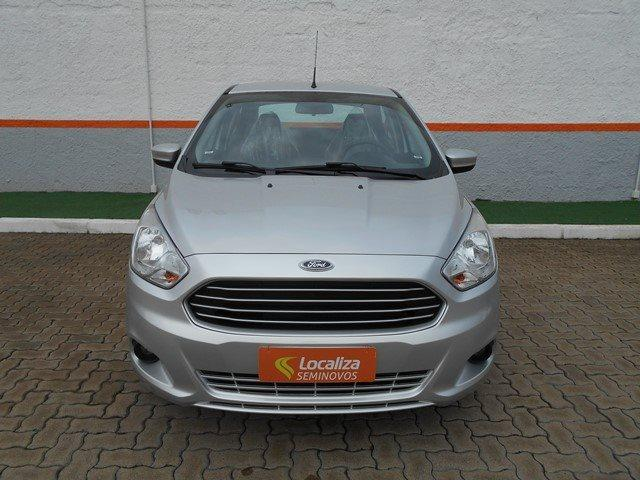 FORD KA + 2017/2018 1.5 SIGMA FLEX SE MANUAL - Foto 3