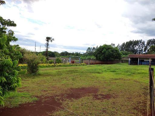 Chácara à venda, 5000 m² por R$ 600.000 - Três Lagoas - Foz do Iguaçu/PR - Foto 2