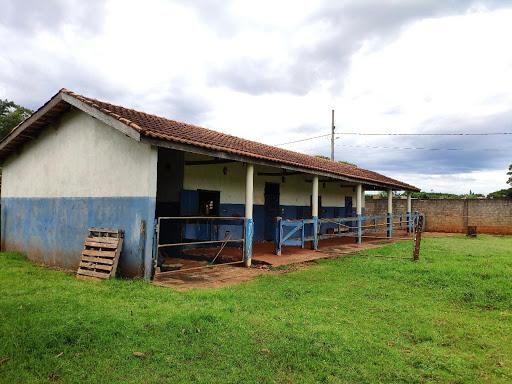 Chácara à venda, 5000 m² por R$ 600.000 - Três Lagoas - Foz do Iguaçu/PR - Foto 7