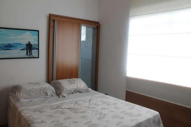 Casa à venda com 4 dormitórios em Alípio de melo, Belo horizonte cod:45802 - Foto 4