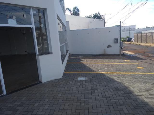 Loja 190m² na Rua Felisberto Carrijo próximo à Av. Rondon Pacheco - Foto 17