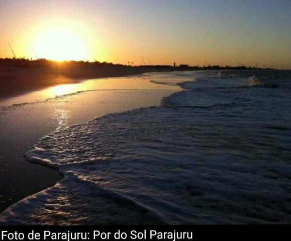 Lotes com vista para o mar, na praia de Parajuru parcelas R$ 120 Pé na areia - Foto 10