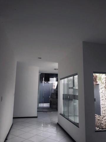 Casa com 4 suítes no condominio Vila Firenze