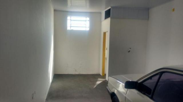 Salão comercial para venda em presidente prudente, planalto, 1 banheiro - Foto 2