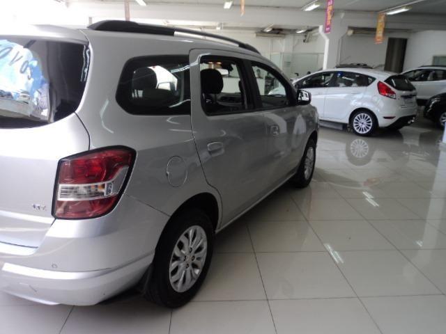 Oportunidade Gm - Chevrolet Spin ltz 1.8 automatico 7 lugares -Ótimo Preço!!! - Foto 11