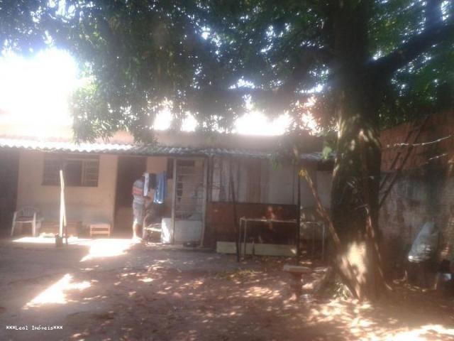 Casa para Venda em Presidente Prudente, CEDRAL, 2 dormitórios, 1 banheiro - Foto 5