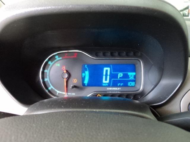 Oportunidade Gm - Chevrolet Spin ltz 1.8 automatico 7 lugares -Ótimo Preço!!! - Foto 9