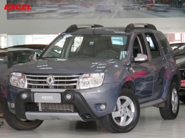 Renault Duster Dynamique 2.0 16V Hi-Flex Aut. 2012