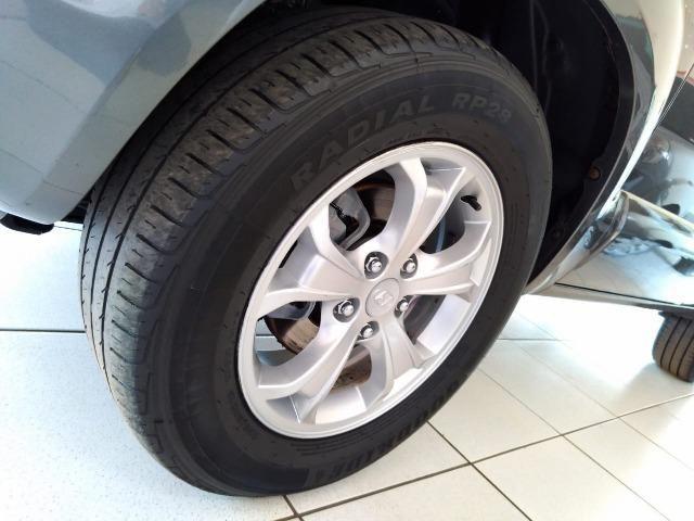 Hyundai Tucson GLS 2.0 Automático Completo - Foto 8