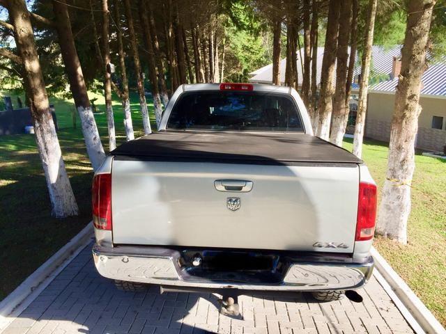 Dodge RAM 2500 4x4 - Foto 5