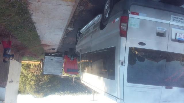 Ford transit en eselente estado de conservação - Foto 11