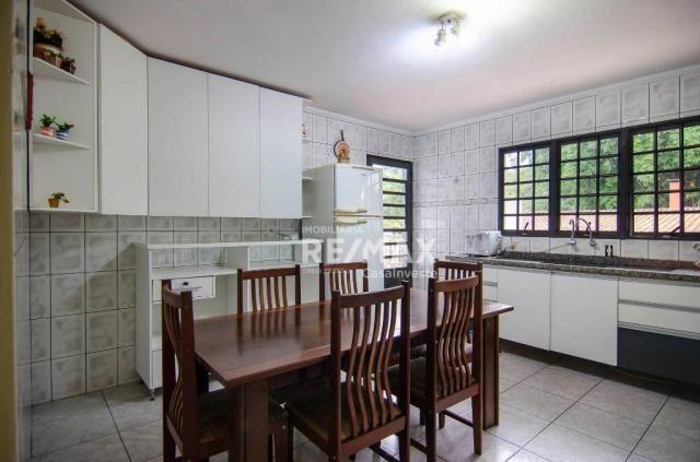 Casa com 4 dormitórios à venda, 262 m² por R$ 499.000 - Santo Afonso II - Vargem Grande Pa - Foto 11