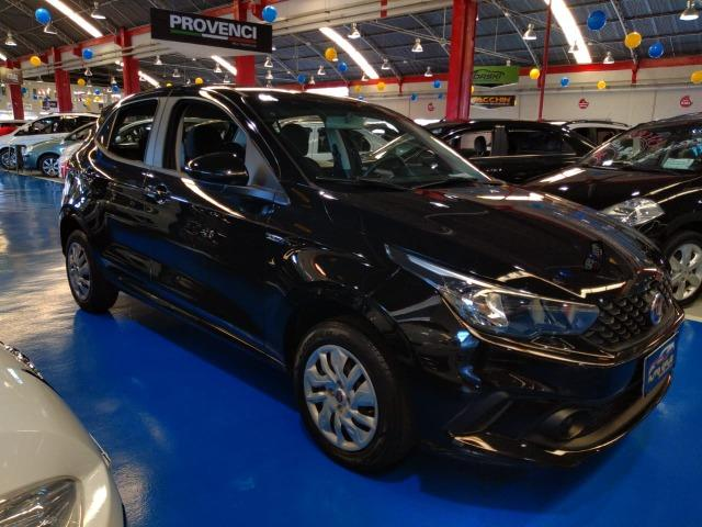 Fiat Argo Drive 1.0 Completo Excelente