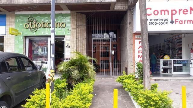 Escritório para alugar em Cavalhada, Porto alegre cod:2553 - Foto 2