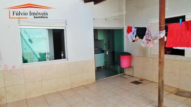 Oportunidade! Guará I, 04 quartos, hall, piso flutuante! - Foto 16