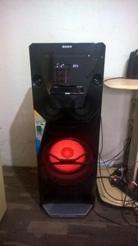Mini System Sony Torre MHC-V5