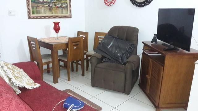 Apartamento de 1 quarto em Vista Alegre - Foto 3