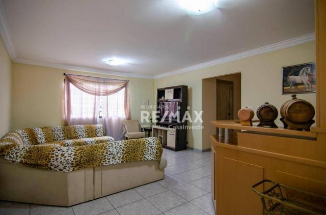 Casa com 4 dormitórios à venda, 262 m² por R$ 499.000 - Santo Afonso II - Vargem Grande Pa - Foto 4
