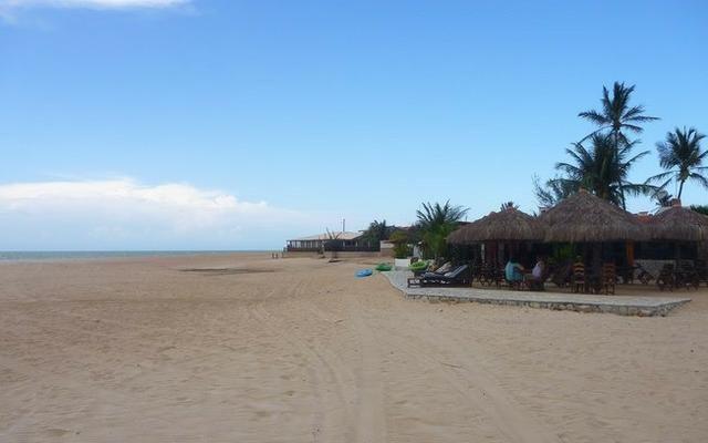Vendo Área na Beira Mar na Paria de São Miguel do Gostoso - RN - Foto 8