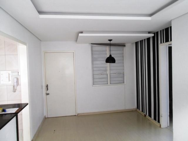 Apartamento para alugar com 2 dormitórios em Camaqua, Porto alegre cod:2606 - Foto 9