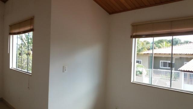 Sobrado 3 quartos, área de lazer completa, aceita permuta apartamento Plano Piloto(-valor) - Foto 16
