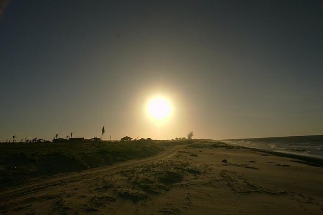 Vendo Área na Beira Mar na Paria de São Miguel do Gostoso - RN - Foto 2