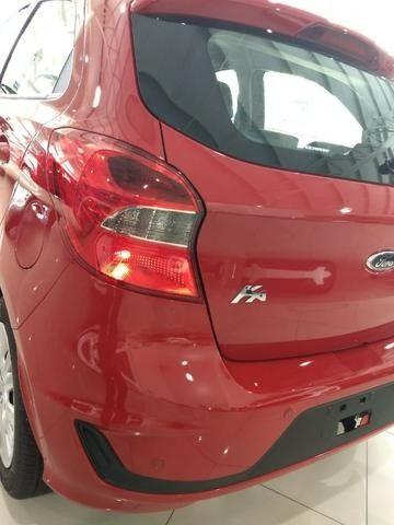 KA Hatch SE Plus 1.0 (2021) - Foto 3