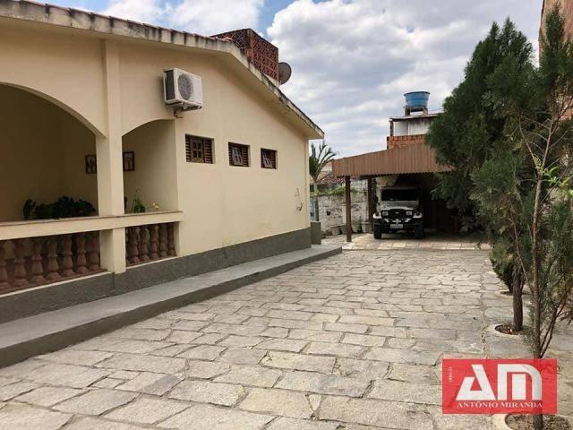 Casa com 4 dormitórios à venda, 250 m² por R$ 550.000,00 - Alpes Suiços - Gravatá/PE
