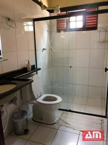 Casa com 4 dormitórios à venda, 250 m² por R$ 550.000,00 - Alpes Suiços - Gravatá/PE - Foto 9