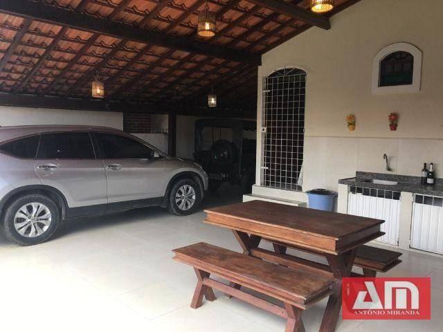 Casa com 3 dormitórios à venda, 140 m² por R$ 320.000 - Gravatá/PE - Foto 16