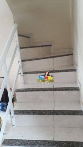 Casa com 2 dormitórios, 83 m² - venda por R$ 195.000,00 ou aluguel por R$ 1.100,00/mês - R - Foto 6