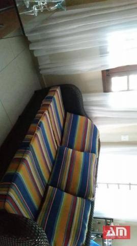 Casa com 5 dormitórios à venda, 215 m² por R$ 850.000 - Gravatá/PE - Foto 17