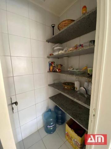 Casa com 5 dormitórios à venda, 400 m² por R$ 990.000,00 - Novo Gravatá - Gravatá/PE - Foto 16
