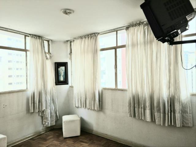Apartamento à venda com 1 dormitórios em Bela vista, Sao paulo cod:3439 - Foto 4
