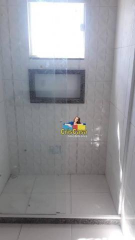 Apartamento com 2 dormitórios à venda, 96 m² por R$ 260.000,00 - Zacarias - Maricá/RJ - Foto 12