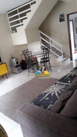 Casa com 2 dormitórios, 83 m² - venda por R$ 195.000,00 ou aluguel por R$ 1.100,00/mês - R - Foto 10
