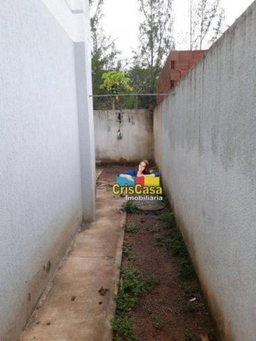 Casa com 2 dormitórios, 83 m² - venda por R$ 195.000,00 ou aluguel por R$ 1.100,00/mês - R - Foto 5